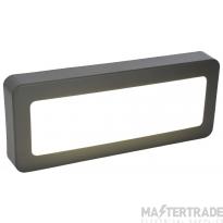Forum CZ-29191-ATR Anthracite Breez opal Surf LED brick
