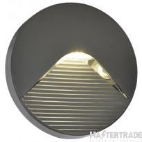 Forum CZ-29193-ATR Anthracite Breez rnd smnt LED brick light