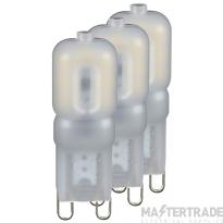 Forum INL-28575 LED G9 2.5W W/W Pk=3