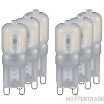 Forum INL-28577 LED G9 2.5W W/W Pk=6
