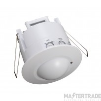 Forum ZN-29187-WHT M/Wave Snsr Recessed