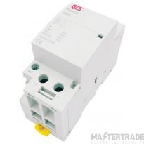 FuseBox INC402 Contactor DP 40A 230V