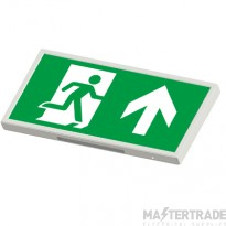 G/Brook ELLEDEXIT Exit Sign LED M/NM