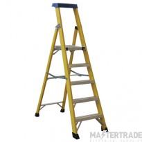G/Brook LADP7 Ladder 2553x668x1632mm