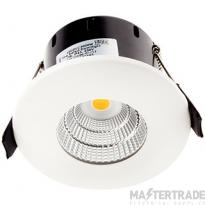 Greenbrook LEDDLC3000W Vela Compact IP65 Fire Rated Downlight 3000K
