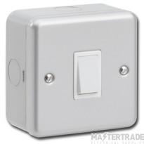 Greenbrook MC112 Switch 1G 2 Way 10AX