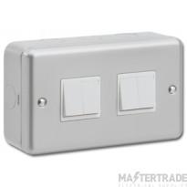 Greenbrook MC142 Switch 4G 2 Way 10AX