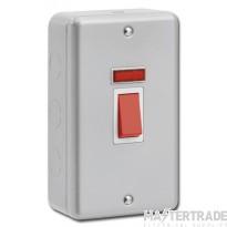 G/Brook MC324N Switch DP 2G & Neon 45A