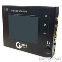 Genie TFT LCD Monitor