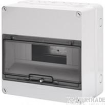 Gewiss GW40005 12 Module Enclosure 250X250X135 IP55