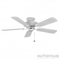 Fant 110644 Fan Mayfair 42in Whi