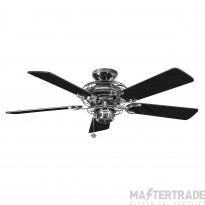 Fant 111931 Gemini Fan 42in Pewter