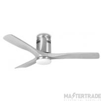 Fant 114994 Zeta Fan 52in Brushed Nickel