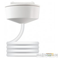 Hager CR64AX/2.0 Ceiling Rose 4Pin 6A