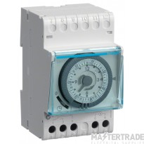 Hager EH171 Time Switch Weekly