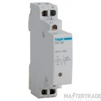 Hager EN146 Interface Relay 1 Ch 240V