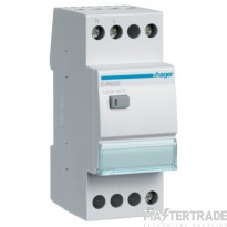 Hager EVN002 Basic Dimmer Switch 500W