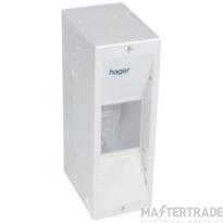 Hager GD102E Enclosure 2 Module