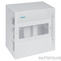 Hager GD106E Enclosure 6 Module