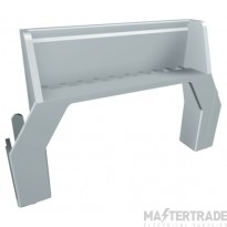 Hager GZ106S Terminal Support For GD106E
