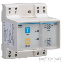 Hager HR440 Earth Leakage Relay+Torroid
