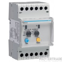 Hager HR510 Earth Leakage Relay 0.03-10A