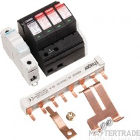 125A Surge Protection Kit Type I