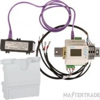 Hager Multi Function Pulsed & Modbus Meter Pack 250A JK240PM