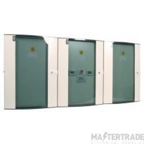 Hager Invicta Tri Multi-Function Pulsed & Modbus Meter Pack JKD250TPM