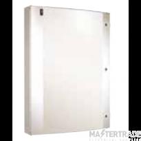 Hager JN206B Panelboard 6 Way 250A