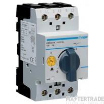 Hager MM505N Starter 0.6-1A