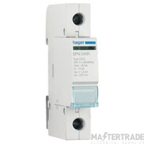 Hager SPN040R Surge Protection Device Cartridge