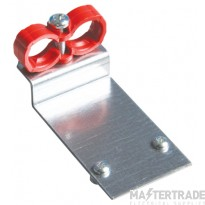 Hager VA10MT Cable Clamp for Meter Tails