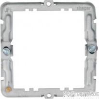Hager Sollysta Grid 2 Gang for Flat Plate Range Frame WFGF2