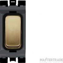 Hager WMGS12PBB Grid Switch SP 2Way 20AX