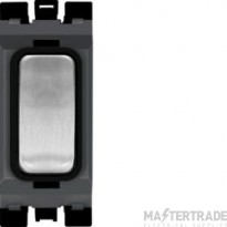 Hager WMGS22RBSB Grid Switch Ret 2W 20A