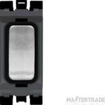 Hager WMGS22RPBW Grid Switch Ret 2W 20A