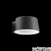Hoff Lights 220431390 RUSSIA ROUND UP&DOWN ANTHRACITE 2XGU10 35W IP54 IK08 100-240V