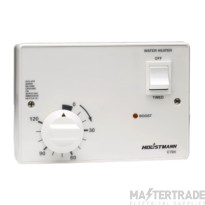 Secure E7BX Water Heating Control