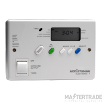 Secure ELECTRONIC 7 Immersion Heater Control
