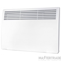 Hyco AC500T Panel Heater 0.5kW White