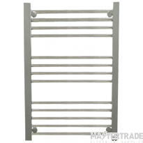 Hyco AQ250LS Ladder Electric Towel Rail Radiator 250W Polished Chrome