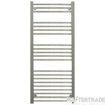 Hyco AQ400LS Ladder Electric Towel Rail Radiator 400W Polished Chrome