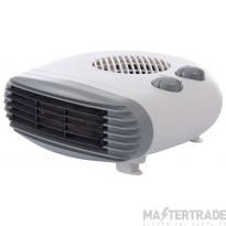 Hyco FH-201Z Portable Fan Heater 2kW