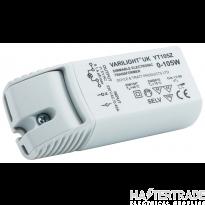 VARI YT105Z Lighting Transformer 0-105VA