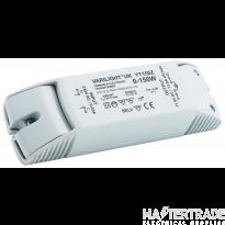 VARI YT150Z Lighting Transformer 0-150VA
