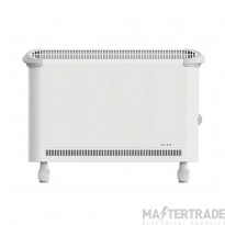 Dimplex G2TN Convector Heater & Stat 2kW