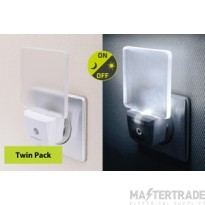 Integral ILNL-CL-EU-2 Night Light Pk=2
