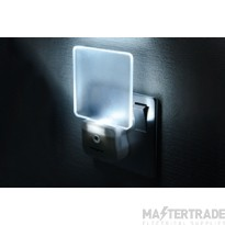 Integral ILNL-CL-UK 3 Pin Night Light