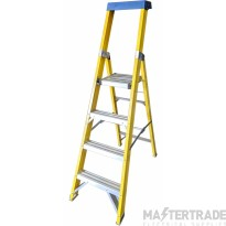 Deligo FLP4 Ladder 1717x555mm Fibre Glass